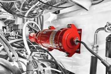 Гарантийное и техническое обслуживание систем пожаротушения для транспорта и спецтехники