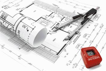Проектирование систем пожаротушения для транспорта и спецтехники